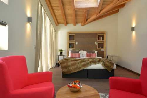 Maison CHAMONIX MONT-BLANC  -  ref 124593 (picture 3)